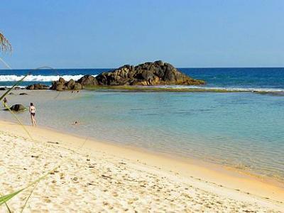 Mihiripenna Beach