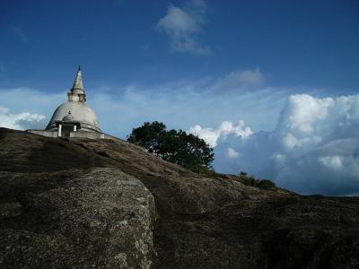 Maligathenna Rajamaha Viharaya