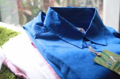 Tropic Of Linen