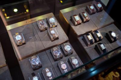Chatham Luxury Watches