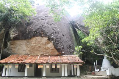 Pilikuttuwa Rajamaha Viharaya