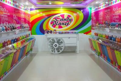 Candy Planet (Liberty Arcade)