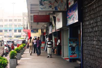 Kollupitiya Market