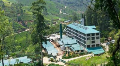 Glenfall Resort